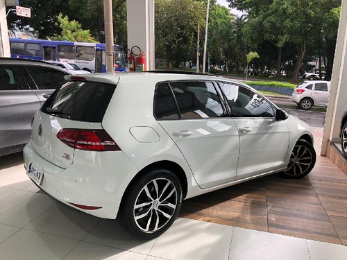 volkswagen golf  1.4 tsi bluemotion technology highline álc