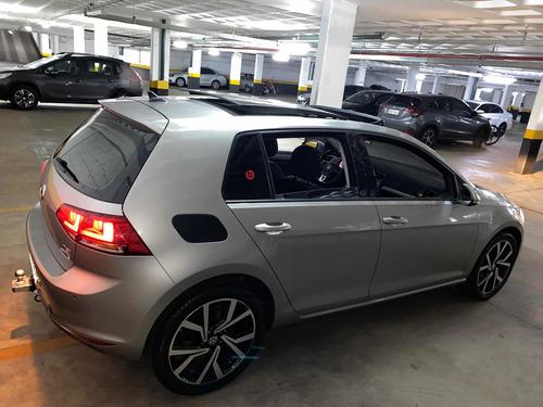 volkswagen golf 1.4 tsi comfortline 5p automática 2015