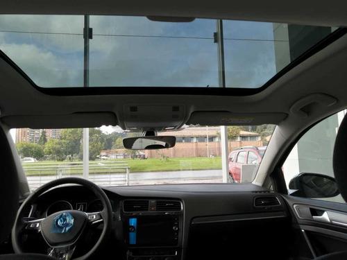 volkswagen golf 1.4 tsi comfortline aut