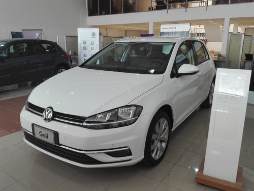 volkswagen golf 1.4 tsi comfortline manual