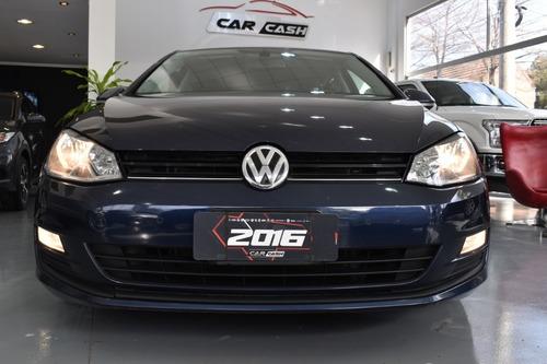 volkswagen golf 1.4 tsi confortline manual - car cash