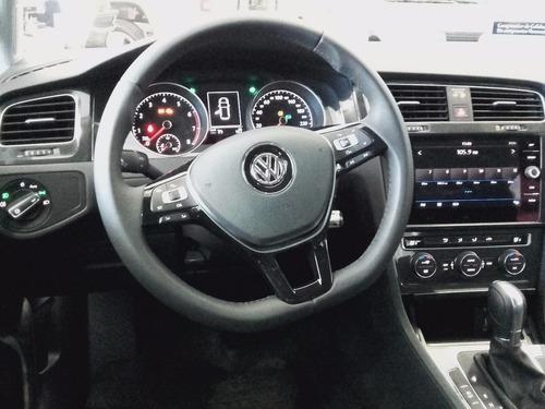 volkswagen golf 1.4 tsi dsg automático  ec
