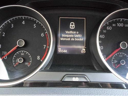 volkswagen golf 1.4 tsi highline 16v gasolina 4p automa