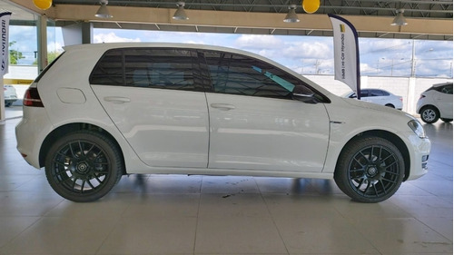 volkswagen golf 1.4 tsi highline 16v gasolina