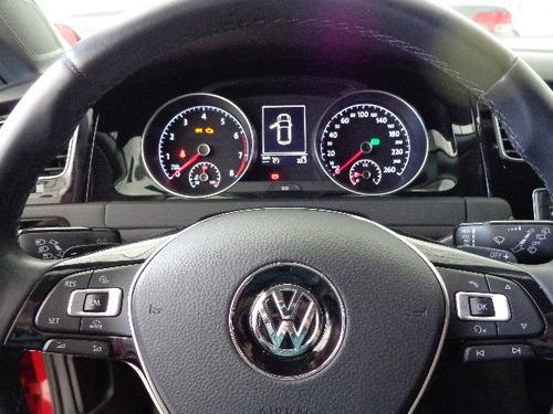 volkswagen golf 1.4 tsi highline 4p automática