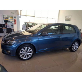 Volkswagen Golf 1.4 Tsi Highline Dsg Automatico 2020 0km 01
