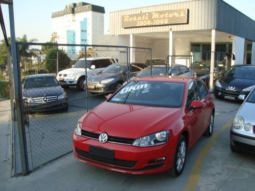 volkswagen golf 1.4 tsi highline flex aut. r$ 77.899,99 okm