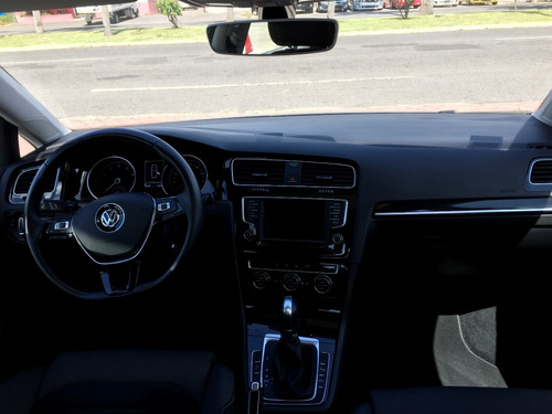 volkswagen golf 1.4 tsi style 2017