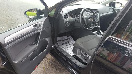 volkswagen golf 1.4 tsi turbo comfortline