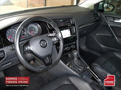 volkswagen golf 1.4 tsi variant highline 16v
