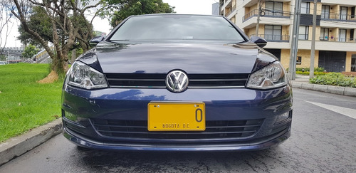 volkswagen golf 1.4 turbo
