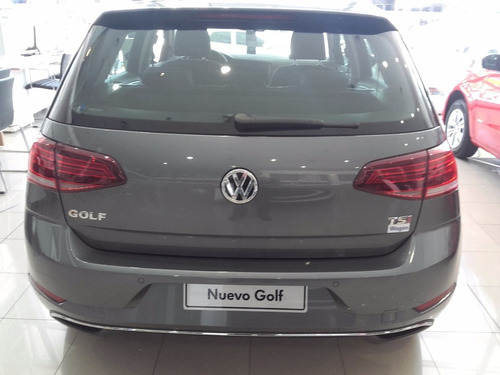 volkswagen golf 1.4 turbo  entrega inmediata fl