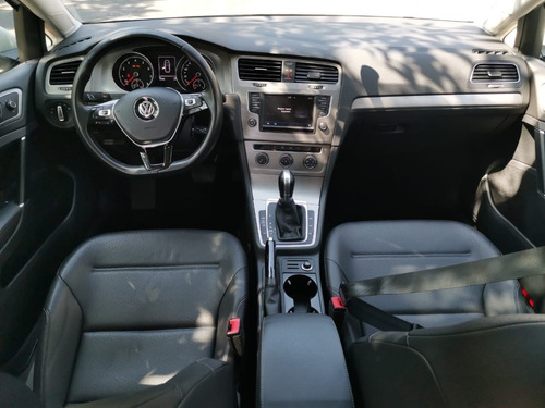 volkswagen golf 1.4lts confortline turbo