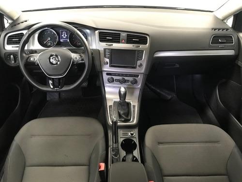 volkswagen golf 1.4t tsi confortline dsg 2017