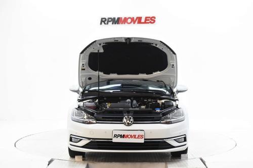 volkswagen golf 1.4tsi comfortline dsg 2018 rpm moviles
