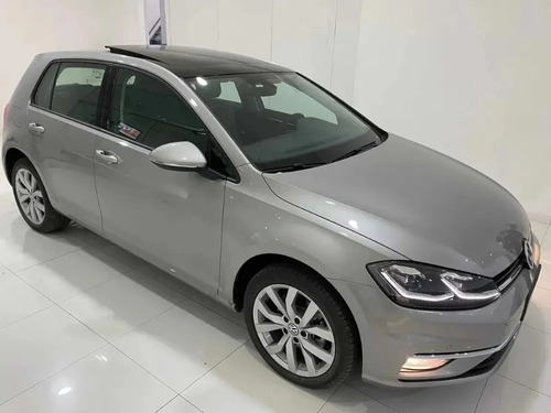 volkswagen golf 1.4tsi highline automatico dsg 2020 at vw 17