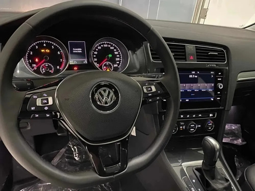 volkswagen golf 1.4tsi highline automatico dsg 2020 at vw 23