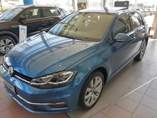 volkswagen golf 1.4tsi highline automatico dsg 2020 at vw 28