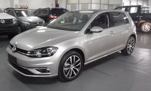 volkswagen golf 1.4tsi highline my20 dsg 13