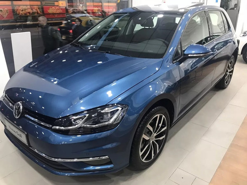 volkswagen golf 1.4tsi highline my20 dsg 5