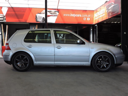 volkswagen golf 1.6 2004
