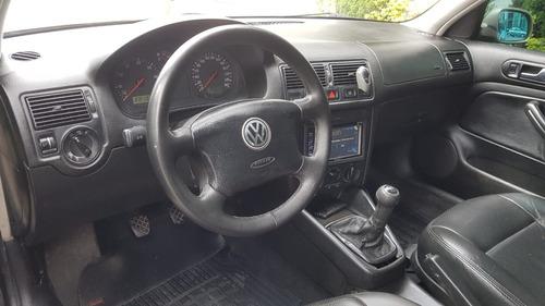volkswagen golf 1.6 5p 2001 completo