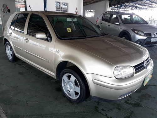 volkswagen golf 1.6 8v