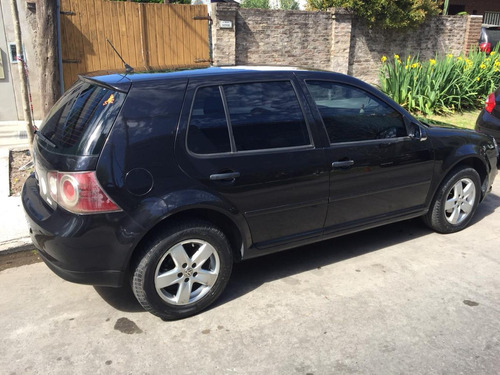 volkswagen golf 1.6 advance