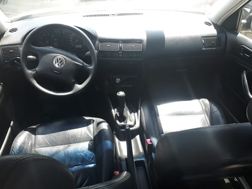 volkswagen golf 1.6 generation 5p