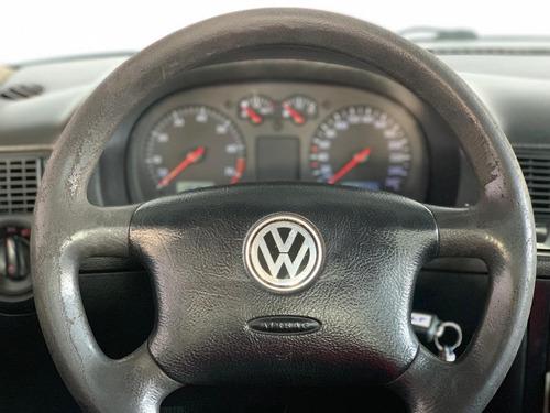 volkswagen golf 1.6 mi 8v gasolina 4p manual