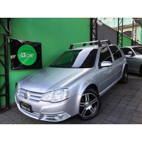 Volkswagen Golf 1.6 Mi 8v Totalflex 4p Manual