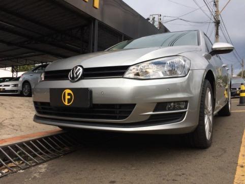volkswagen golf 1.6 msi comfortline flex 5p automática