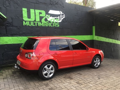 volkswagen golf 1.6 sportline total flex 5p