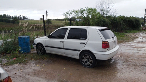 volkswagen golf 1.8 1994