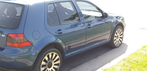 volkswagen golf 1.8 gti highline impecable!!