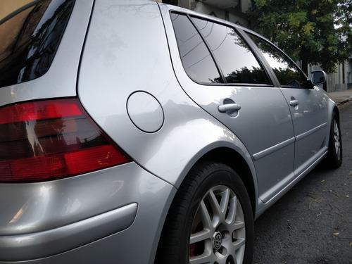 volkswagen golf 1.8 turbo gti 2004