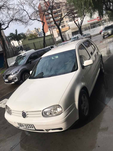volkswagen golf 2.0 2003