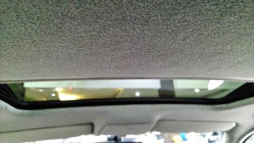 volkswagen golf 2.0 2011 black edition  automatico com teto