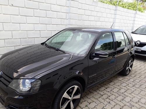 volkswagen golf 2.0 black edition total flex 5p
