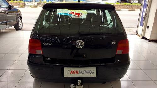 volkswagen golf 2.0 comfortline 5p
