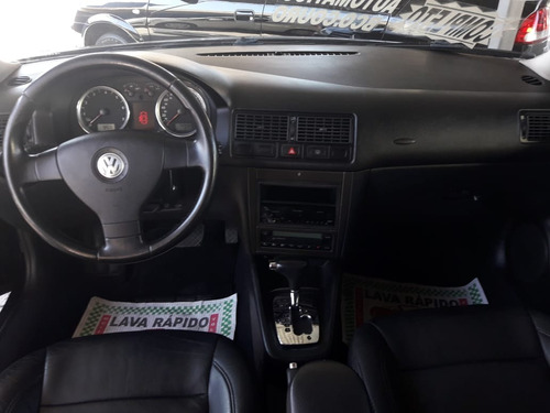 volkswagen golf 2.0 comfortline 5p automática