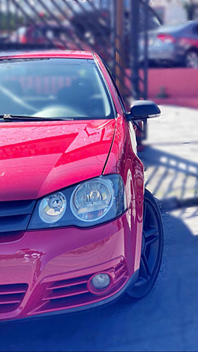 volkswagen golf 2.0 gt total flex 5p manual 2010