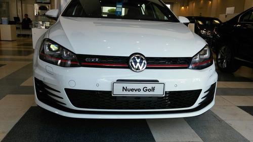 volkswagen golf 2.0 gti #a2