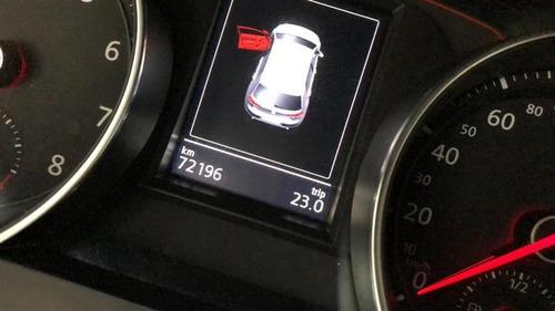 volkswagen golf 2.0 gti highline 16v gasolina 4p automático