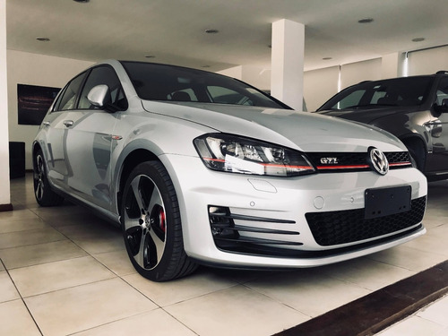 volkswagen golf 2.0 gti tsi 2018  app connect