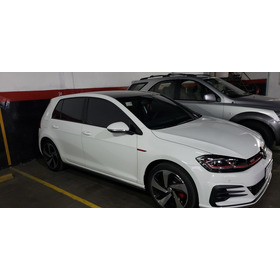 Volkswagen Golf 2.0 Gti Tsi App Connect 2019 -d33000 Billete