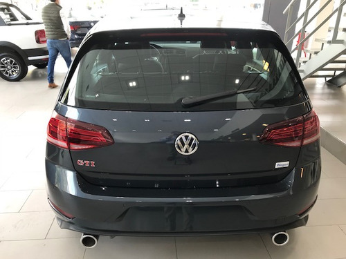 volkswagen golf 2.0 gti tsi app connect my 2018  en salón