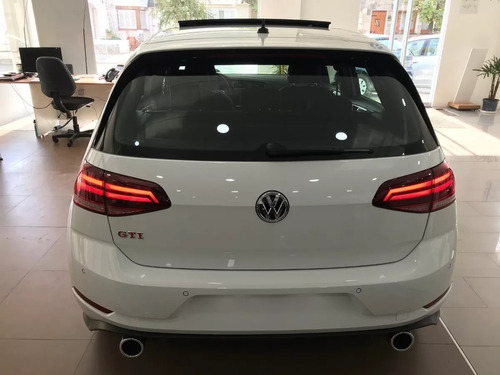 volkswagen golf 2.0 gti tsi app connect tela 0 km no usado