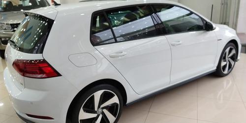 volkswagen golf 2.0  gti tsi app connect tela alra s.a 60
