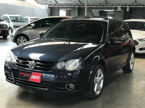 volkswagen golf 2.0 mi gt 8v flex 4p manual
